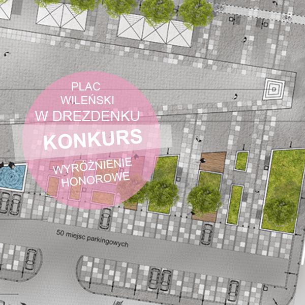 Plac Wileński