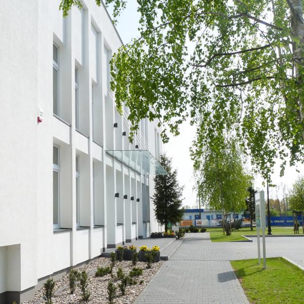 Centrum Rehabilitacji Osób Niepełnosprawnych w Konarzewie