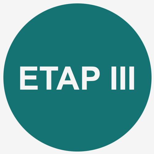 Etap 3 nadzór autorski projektów wnętrz